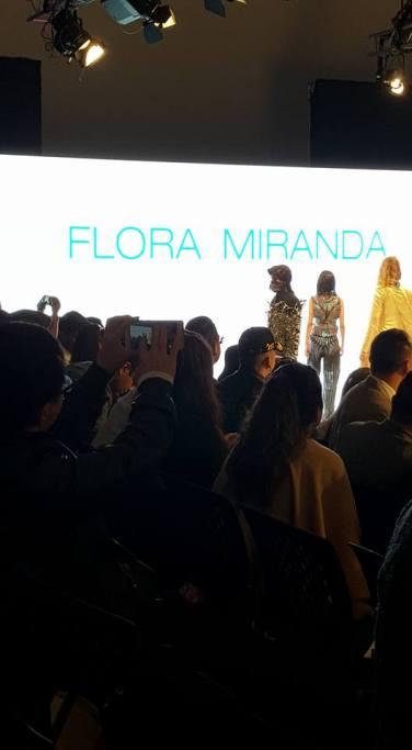Flora Miranda
