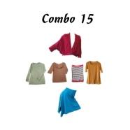 4+4+4 Combo 15-1