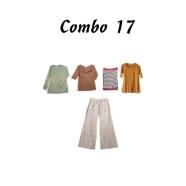 4+4+4 Combo 17-1