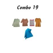 4+4+4 Combo 19-1