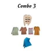 4+4+4 Combo 3