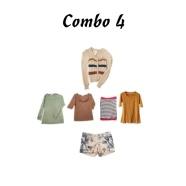 4+4+4 Combo 4