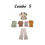 4+4+4 Combo 5