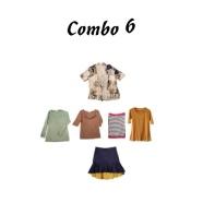 4+4+4 Combo 6-1