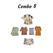 4+4+4 Combo 8-1