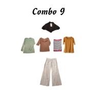 4+4+4 Combo 9-1
