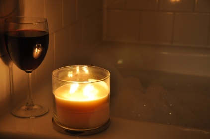 bath to relax 1