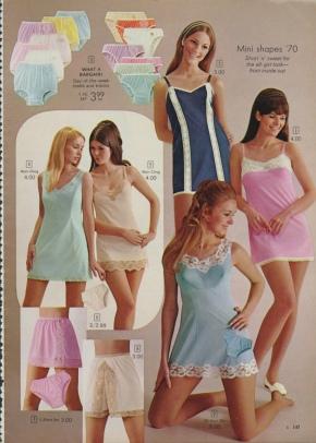 1970s undies