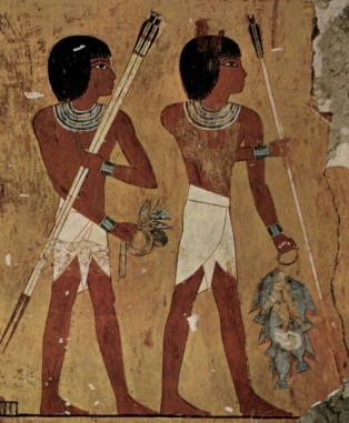 Loincloths in Ancient Egypt