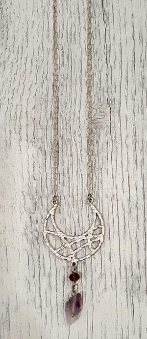 Wandering Romani Necklace