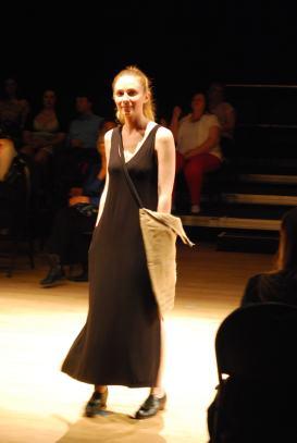 Stephanie Ostler from Devil May Wear in MiaBella.