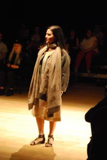 Alexis in Maiwa